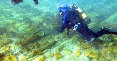 Misterele muzeului subacvatic din Marea Neagră