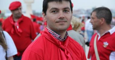 Scupra ia la puricat mandatul fostului primar Dumitru Bocai