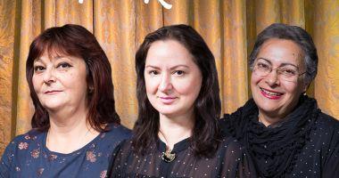 """Trio-ul """"Resonance"""" vă încântă  cu o seară camerală"""