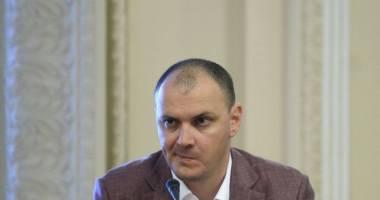 Emoţii pentru deputatul Sebastian Ghiţă