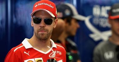 Formula 1 / Vettel și-a prelungit acordul cu Ferrari