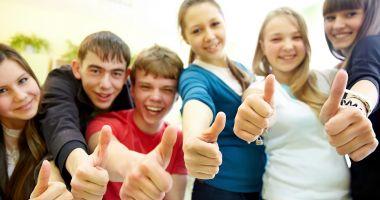 Se caută tineri voluntari. JCI Constanţa recrutează forțe noi