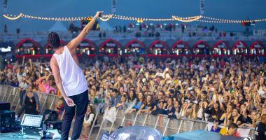Vreți să fiți voluntari la festivalul Neversea? Ce trebuie să faceți