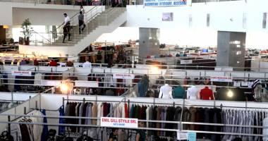 Se deschide Târgul Naţional de Îmbrăcăminte şi Încălţăminte TINIMTEX, ediţia de iarnă