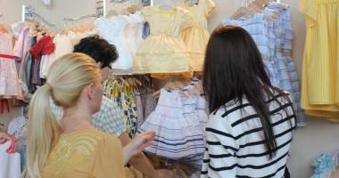 Se deschide Târgul Naţional de Îmbrăcăminte - Încălţăminte TINIMTEX