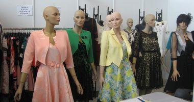 Mâine se deschide Târgul Național de Îmbrăcăminte și Încălțăminte TINIMTEX