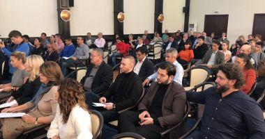 Şedinţă de Consiliu Local / Veste proastă pentru elevii care au cerut mărirea burselor! UPDATE