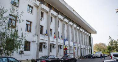 Şedinţa de Cosiliu Local al municipiului Constanţa se desfăşoară ACUM