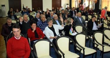 CJC Constanţa, decizie în dosarele privind Fundaţia Fantasio şi elicopterul SMURD