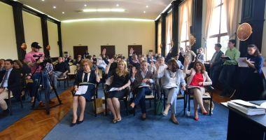 Consilierii locali, convocați de primarul Făgădău în ședință. Ce proiecte se vor vota