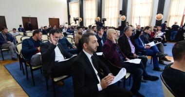 Aleșii locali din Constanța, convocați  să stabilească taxele și impozitele