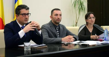 Rectificare de buget la Primăria Constanţa.