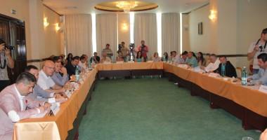 În ce comisii lucrează consilierii locali din Constanţa
