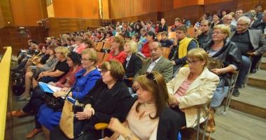 Concurs de directori la Constanţa / Listele cu candidaţi, date publicităţii. 21 DOSARE au fost RESPINSE!