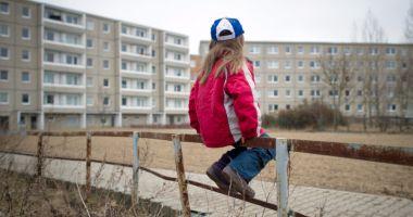 Se doreşte supra impozitarea persoanelor  fără copii. Scandal în guvernul de la Berlin