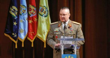 Ministrul Apărării: Nu-i voi prelungi mandatul lui Nicolae Ciucă la şefia Statului Major