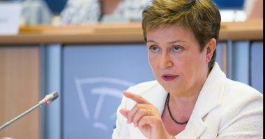 Şefa FMI atrage atenţia că perioada critică nu a trecut