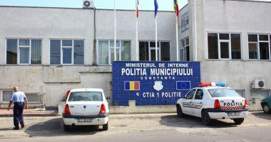 Şefi noi la Poliţia Constanţa