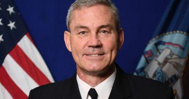 Şeful de operaţiuni al marinei SUA în Orientul Mijlociu, descoperit mort în Bahrein