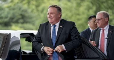 Şeful diplomaţiei americane, turneu în America Latină