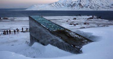 Vine sfârşitul lumii? Norvegienii  îşi construiesc Seiful Apocalipsei