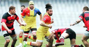 Se încheie cel mai negru an  din istoria rugby-ului românesc