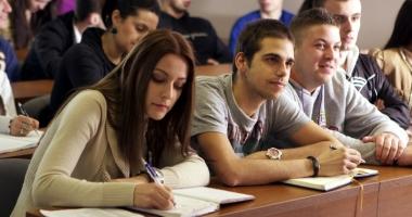 Studenţii constănţeni, solicitaţi la muncă în Germania