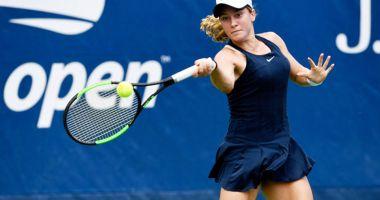 Selma Cadâr, calificată în turul secund  la US Open - juniori
