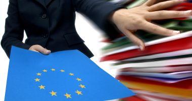 Seminar de informare pentru proiecte cu finanțare europeană
