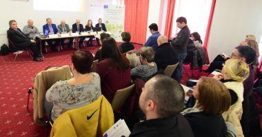Se naște o piață a muncii, pe granița româno - bulgară
