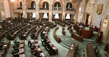 Iniţiativa PNL prin care condamnaţilor definitiv le este interzis să candideze la Parlament a fost respinsă de plenul Senatului