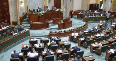 Senat: Propunere legislativă privind acordarea  unui concediu pentru divorț