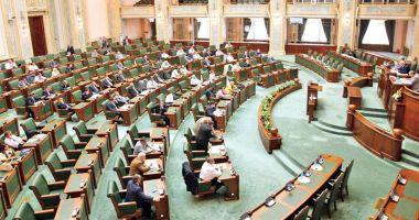 Senatorii au dat raport favorabil pentru inițiativa cetățenească privind redefinirea familiei
