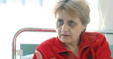 Senatorul Cristiana Anghel  propune graţierea unor pedepse