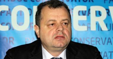 Senatorul Mircea Banias, declaraţie privind relaţiile diplomatice româno-americane