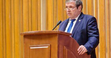 """Senatorul Ștefan Mihu: """"Să fie extinse terenurile rezervate agriculturii ecologice"""""""