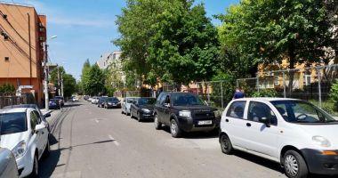 Mai multe străzi din Constanța se vor transforma în artere rutiere cu SENS UNIC
