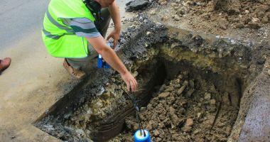 Se oprește apa în localitatea 23 August și stațiunile Olimp și Neptun