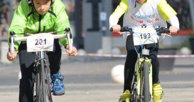 Se pedalează la Constanța! O nouă ediție a Cupei Mării Negre