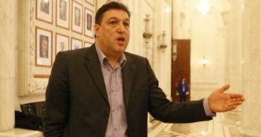 Senatorul Șerban Nicolae, înlocuit din funcţiile din Parlament