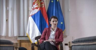 Serbia ar alege UE, nu Rusia! Moscova, sceptică
