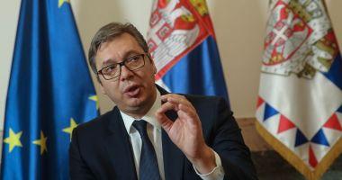 Serbia, foarte aproape de o recunoaştere a Kosovo