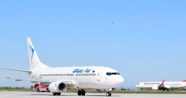 Se redeschid cursele aeriene interne de pe Aeroportul Internațional