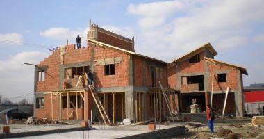 Se relansează construcțiile locative