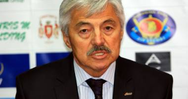 Serhan Cadâr şi-a depus candidatura la şefia Federaţiei Române de Volei