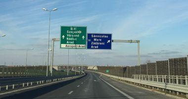 Serviciile de pe autostrăzi  vor fi concesionate
