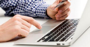 Servicii online la RAJA. Se pot face plăţi 24 de ore din 24