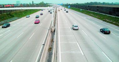 Se schimbă legile de circulaţie pe autostrăzi. Care va fi viteza MAXIMĂ permisă