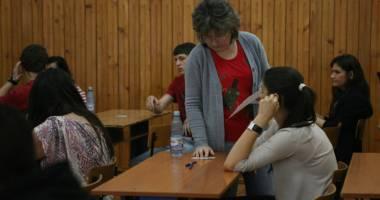 Calendarul sesiunii speciale a examenului de Bacalaureat