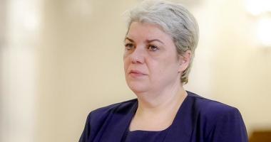 Sevil Shhaideh,  numită consilier de stat